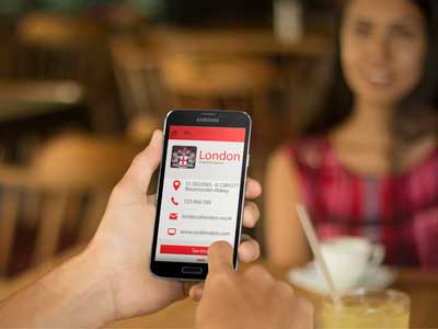 Aplikacja mobilna dla samorządów