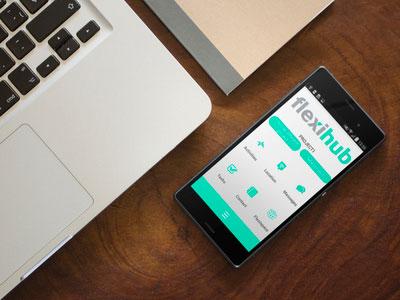 FlexiHub – Aplikacja do zarządzania projektami