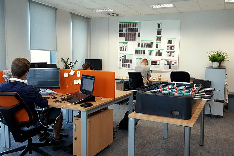 Praca w ITgenerator