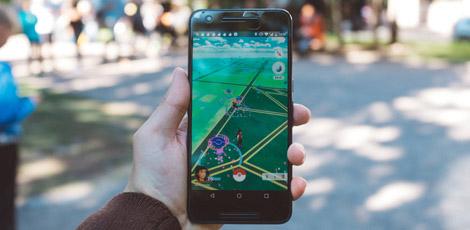 Tworzenie gier mobilnych