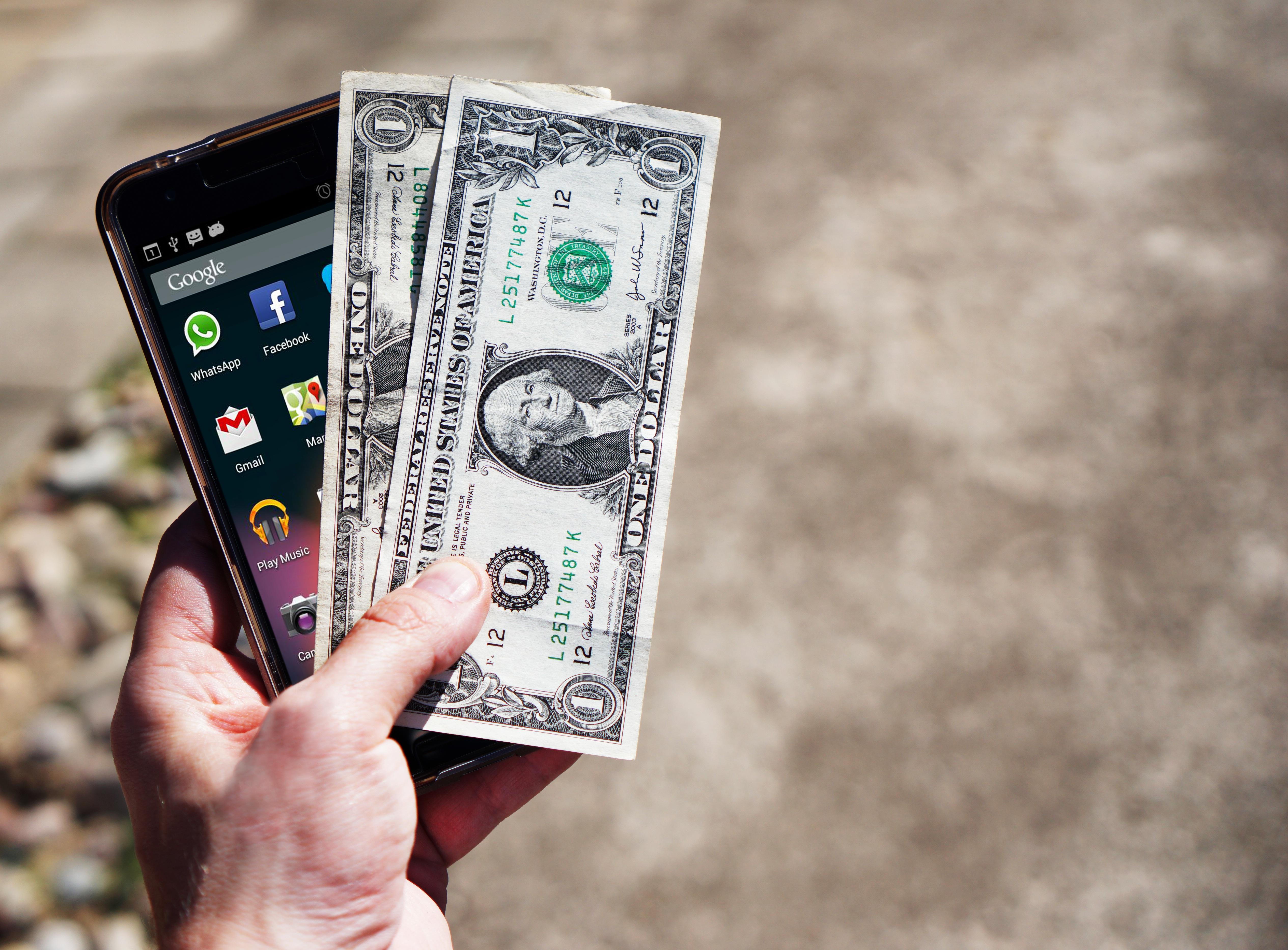 Zarabiaj na aplikacji mobilnej – 5 modeli monetyzacji