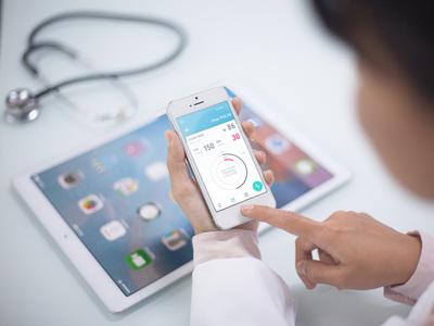 HMO – Monitorowanie Zdrowia Online