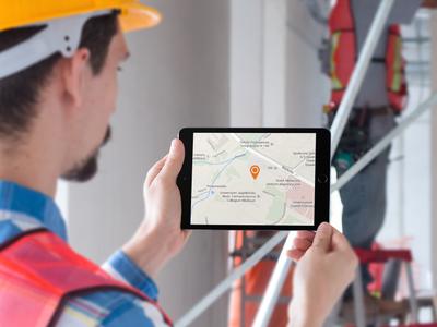 Aplikacja dla przemysłu – liczne integracje