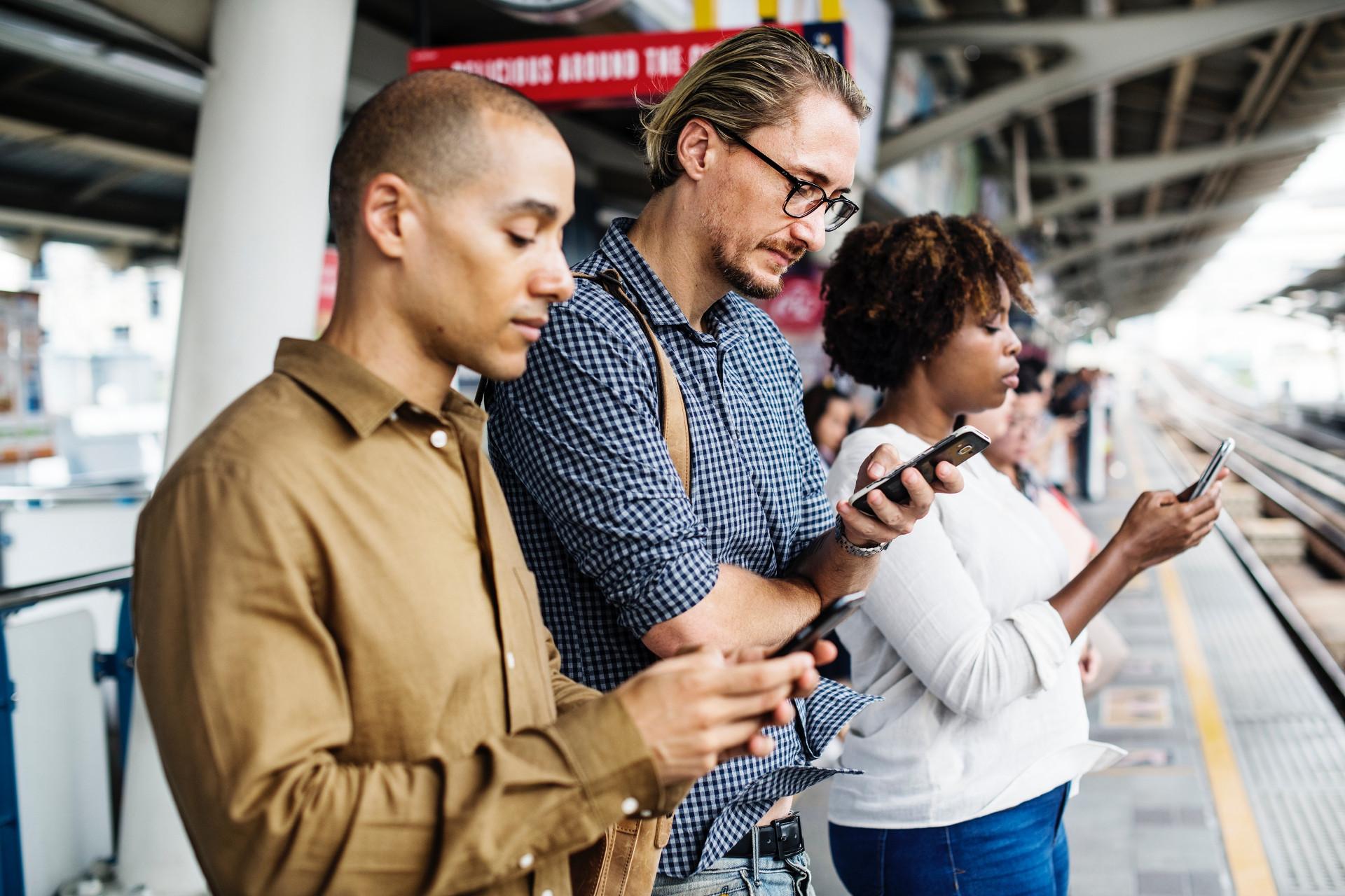 aplikacje mobilne trendy