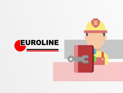 Euroline – Instrukcje dla pracowników produkcji