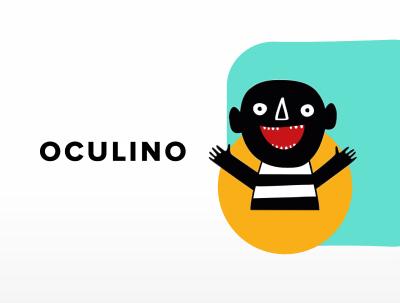 Oculino – Gry mobilne dla dzieci z wadą wzroku