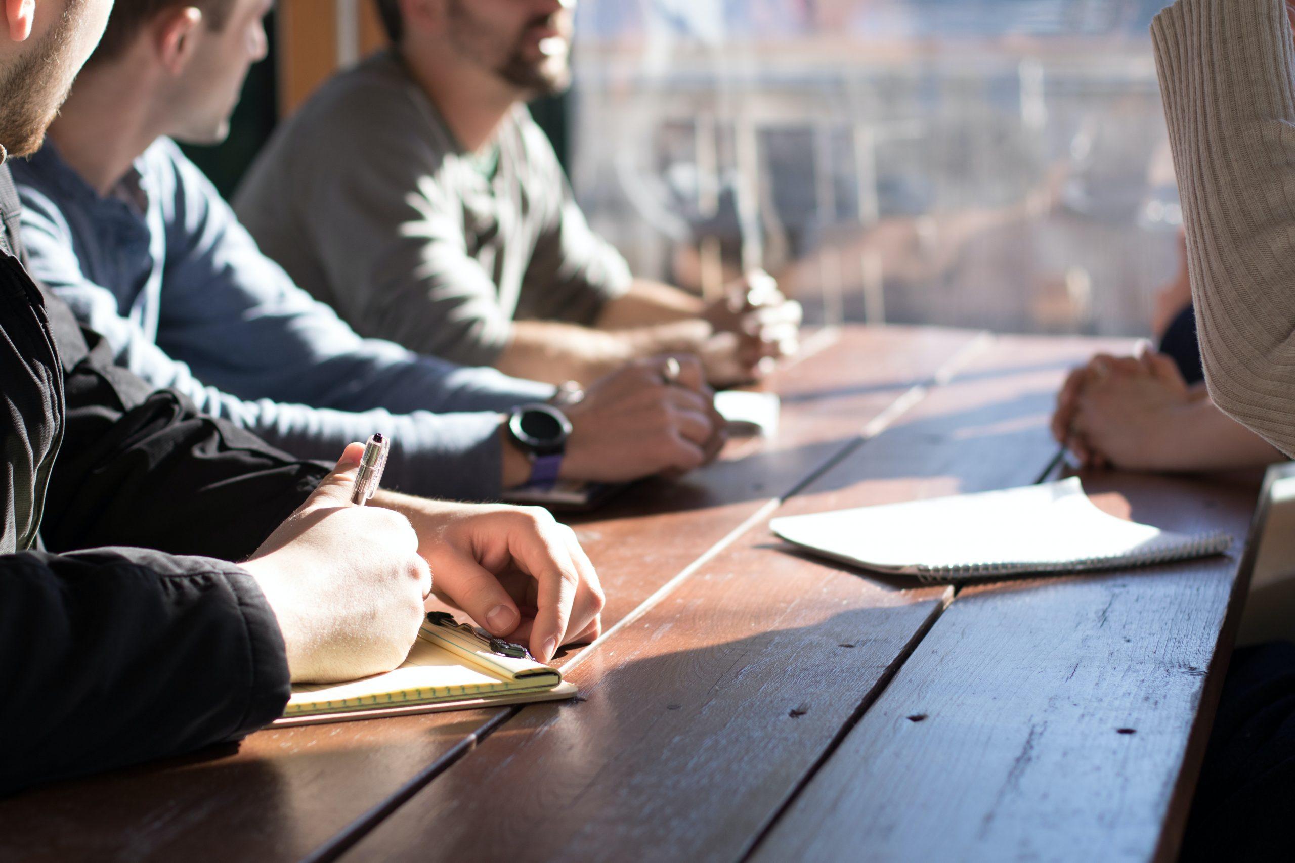 Tworzenie aplikacji - 7 kroków, żeby znaleźć idealny team