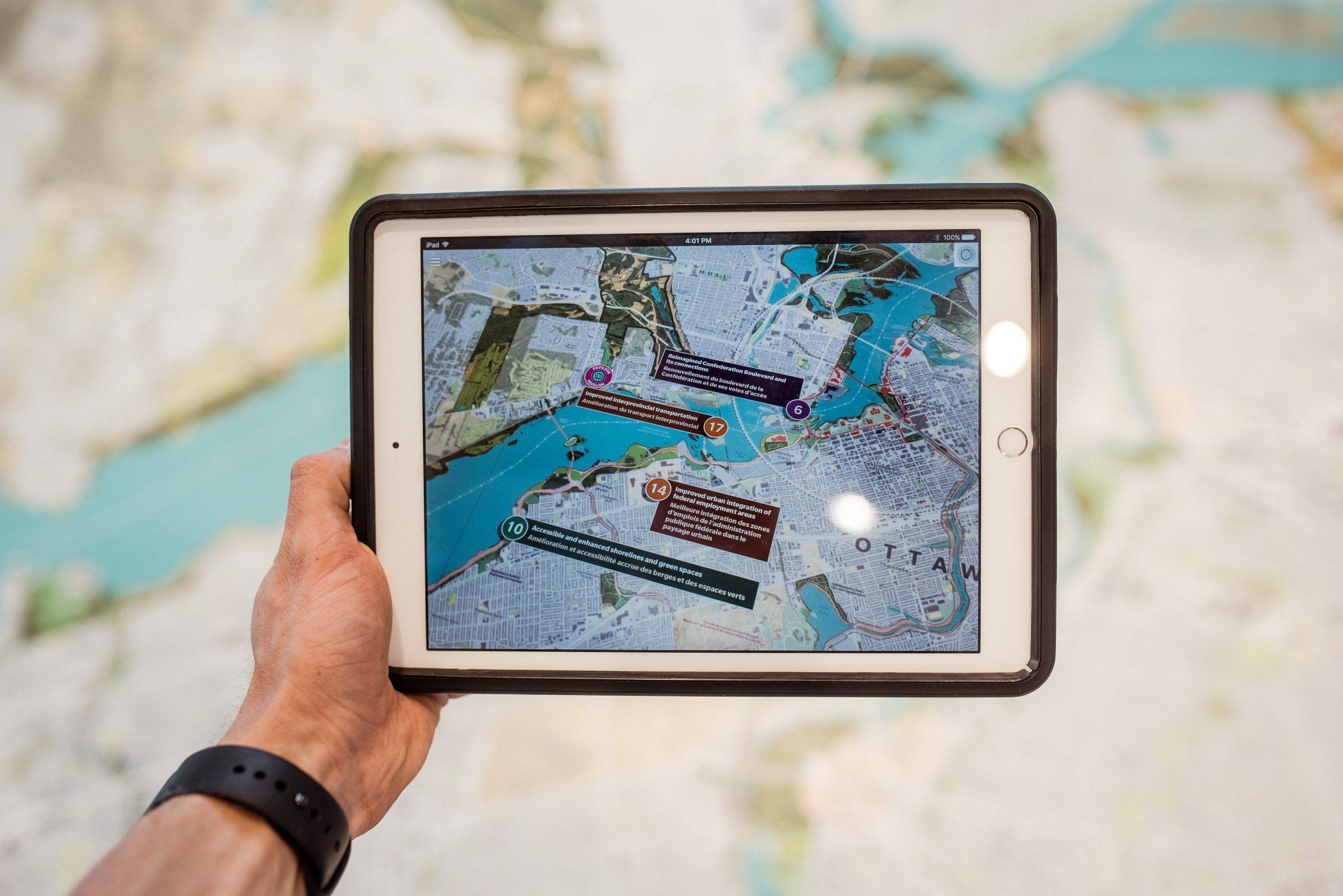 Rozszerzona rzeczywistość - 10 rewolucyjnych aplikacji, które musisz poznać