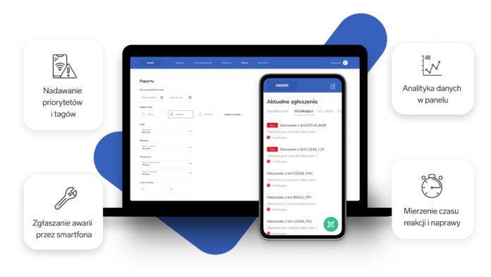 aplikacje mobilne dla przemysłu