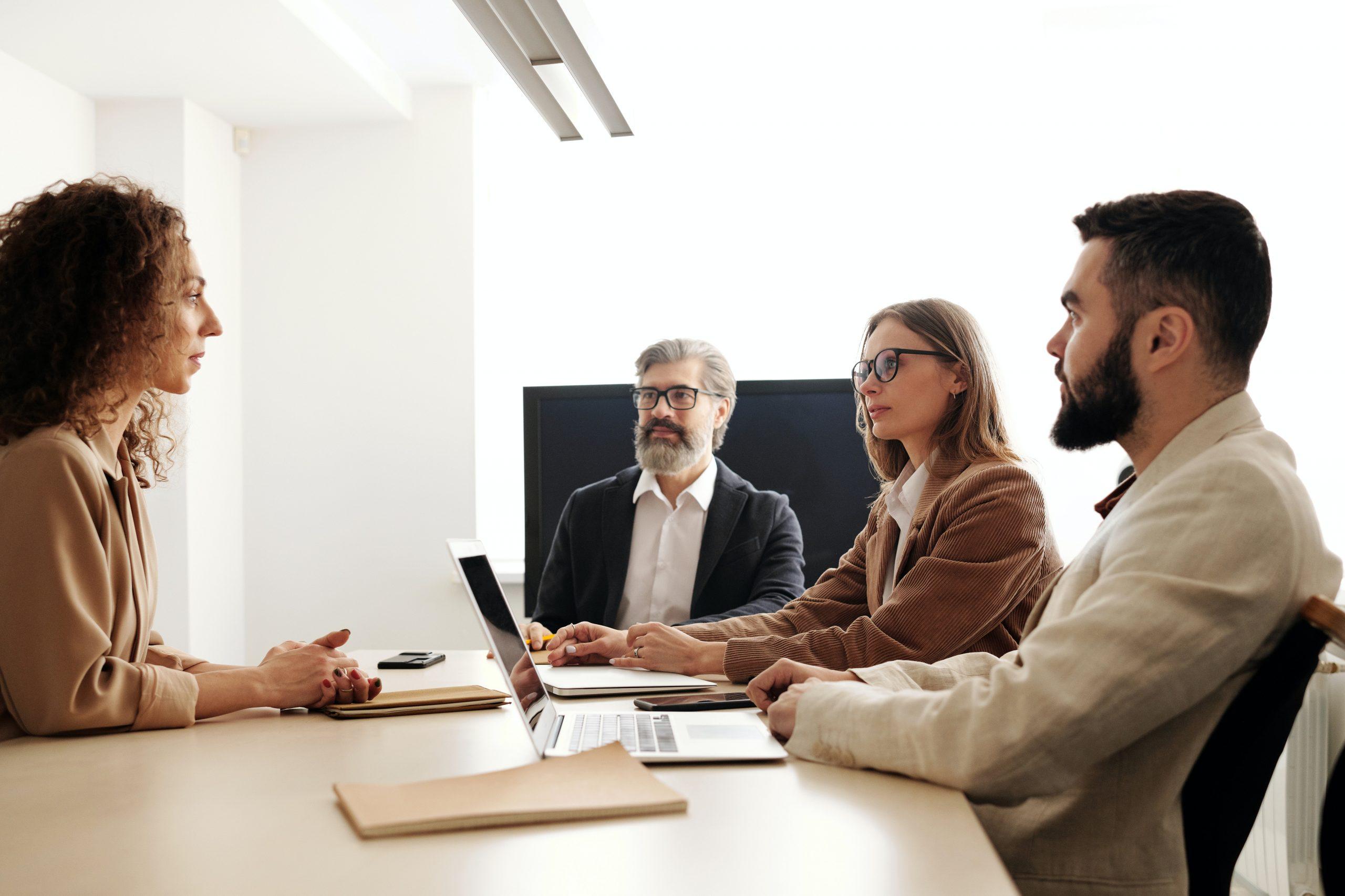 zarządzanie HR
